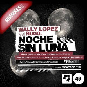 Noche Sin Luna 2010 Remixes