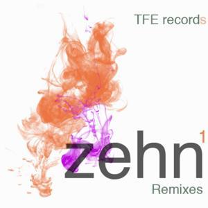 Zehn Remixes Pt.1