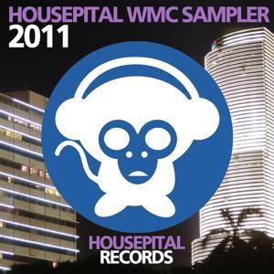 Housepital WMC Sampler 2011