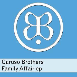 Family Affair EP