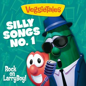 VeggieTales Silly Songs No. 1