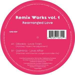 Rearranged Love