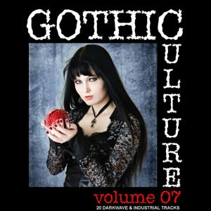 Gothic Culture Vol. 7 - 20 Darkwave & Industrial Tracks