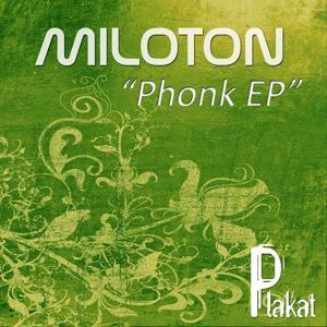 Phonk EP