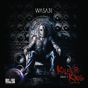 KillerKing, Chapt. 1 : The Beginning