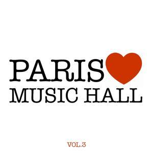 Paris aime le Music-Hall, vol. 3