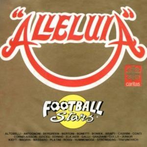 Alleluia - Single