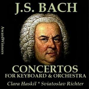 Bach, Vol. 09 - Concertos