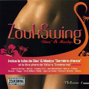 Zouk Swing Vol.1