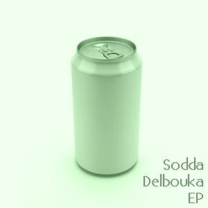 Delbouka EP