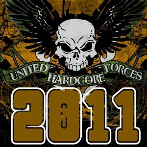 United Hardcore Forces 2011