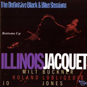 Bottoms Up (The Definitive Black & Blue Sessions (Paris, France 1974))