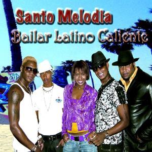 Bailar Latino Caliente, Vol. 3