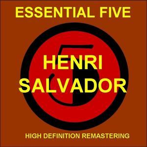 Henri salvador - essential 5 (High Quality Restoration & Mastering)
