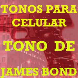 Tono de James Bond
