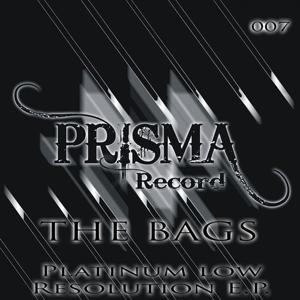 Platinum Low Resolution - EP