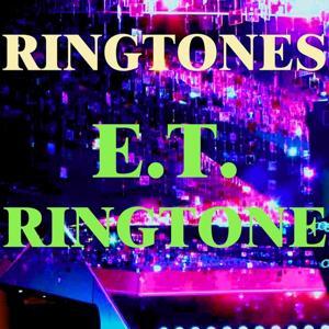 E.T. Ringtone