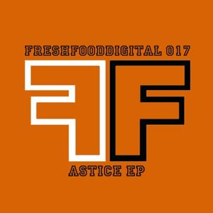 Astice - EP (Franky B aka Cryptic Monkey)