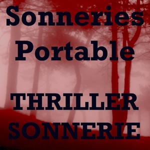 Thriller sonnerie
