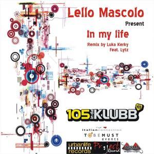 In My Life (Luka Kerky, Litz Remix)