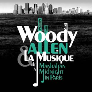 Woody Allen, from Manhattan to Midnight in Paris