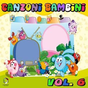 Canzoni Bambini, vol. 6