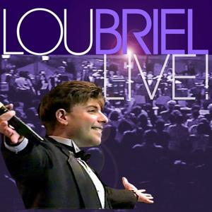 Lou Briel Live