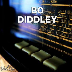H.o.t.S Presents : The Very Best of Bo Diddley, Vol.2