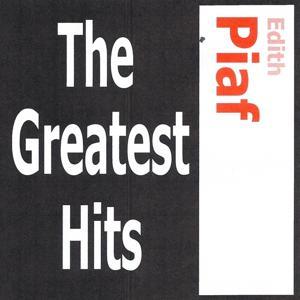 Édith Piaf - The greatest hits