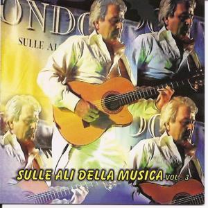 Sulle Ali Della Musica Vol 3