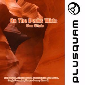 On the Decks With Don Vitalo, Vol. 3