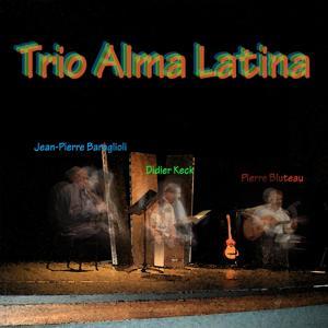 Trio Alma Latina