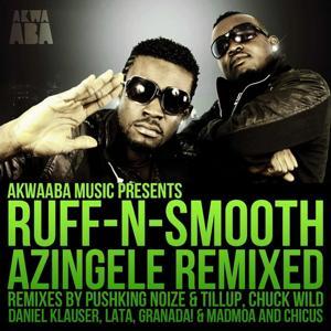 Azingele Remixed