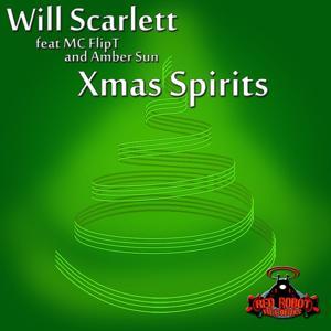 Xmas Spirits