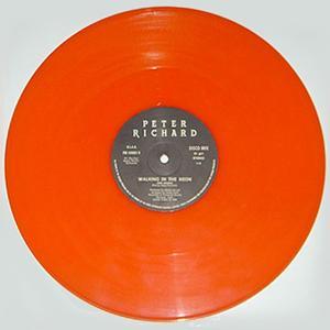 Walking In the Neon (Orange Rare Mix)