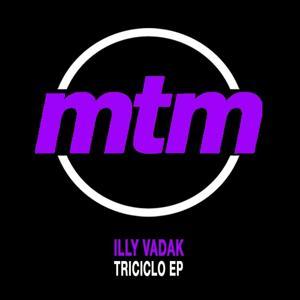 Triciclo - EP