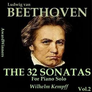 Beethoven, Vol. 07 - 32 Sonatas 17-32