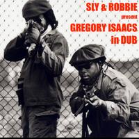 Gregory Isaacs - Foot Prints (Dub Version) скачать mp3