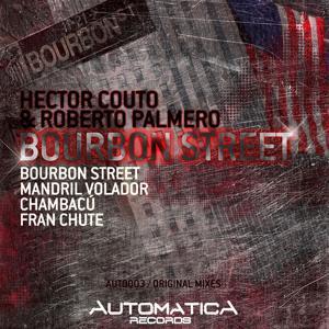 Bourbon Street EP