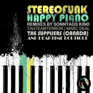 Happy Piano (Remixes)
