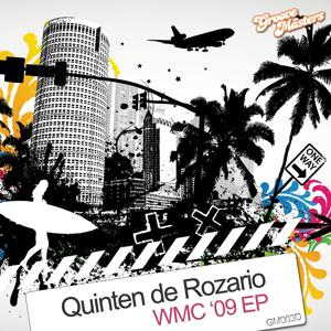WMC '09 EP