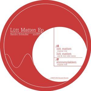 Lütt Matten EP