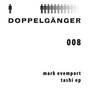 Tashi EP