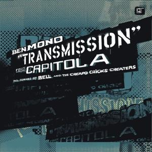 Transmission - feat. Capitol A