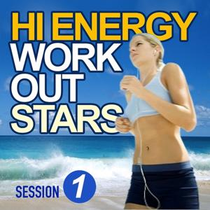 Hi Energy Workout Stars (Session 1)