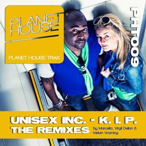 K.I.P. The Remixes