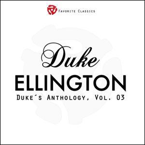 Duke´s Anthology, Vol.3 (Rare Recordings)