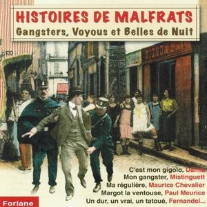 Histoires de malfrats : Gansters, voyous et belles de nuit