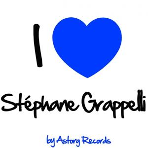 I Love Stéphane Grappelli (Jazz Masters collection)