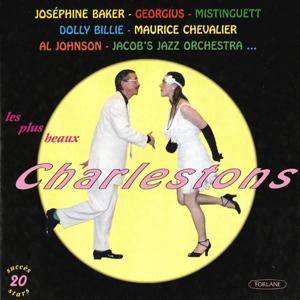 Dancing the Charleston (Les plus beaux charlestons)